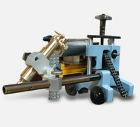 GB Cut Heavy Duty Flame Cutting Machine