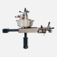 BULL MAXI Portable pipe bevelling machines