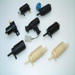 12 and 24 volt Washer Pumps.