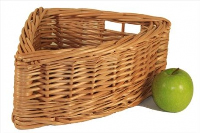 Superior QUADRANT STORAGE Basket - 22x22x12cm (small)