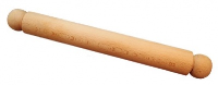 WOODEN ROLLING PIN - 290mm