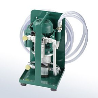 Hand Held Mobile Filtration Systems