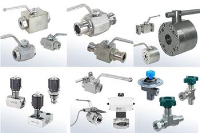 Manually Operated Valves For Engineering Applications