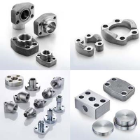 Gear Pump Flanges For Engineering Applications