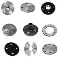 Industrial Pipeline Flanges For Engineering Applications
