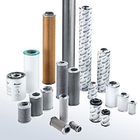 Interchangeable Replacement Filter Elements