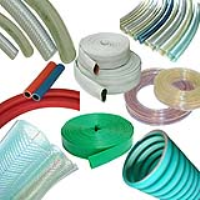 Industrial Hoses For Engineering Applications