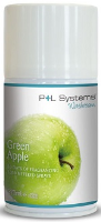 P+L Systems Classic W203 Green Apple Fragrance Refill