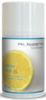 P+L Systems Classic W202 Lemon Fresh Fragrance Refill