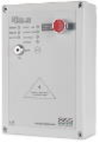 S&S Northern Merlin CT1250 Gas Interlock Control Panel