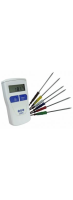 CA2005-PK Food Kit with Thermometer & 6 Needle Probes