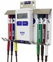 CA2005-PKW Food Kit with Thermometer, Needle Probes, Wall Holder