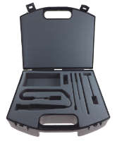 FKC01 - Mini Carry Case with Inserts
