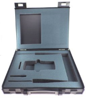 LEGC02 - Standard Carry Case with Inserts for MM7000