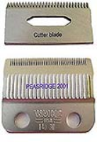 Wahl - Stable Pro Wide Fine 1026