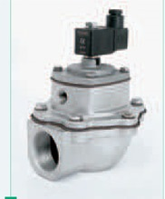 "F Series ¾"" - 2½"" Turbo Threaded Pulse Valve"