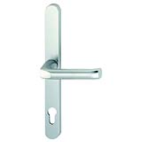 Hoppe London Lever/Lever 92pz door handle