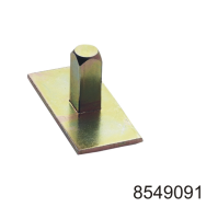 Lever Fixing Plates