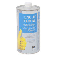 Renolit EXOFOL Window Foil Cleaner