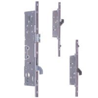 Safeware 3 Hooks, 4 Rollers & Latch