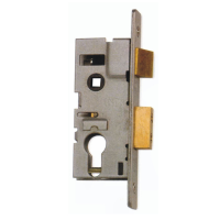 Union L2224 Euro Sash Lock