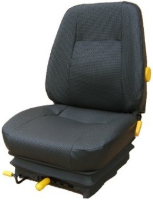 Kab 21/T1 169632 Constrution Seat For Caterpillar Bomag Volvo