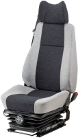 Kab 414B 188116 Truck Drivers Seat For Daf Iveco Man Mercedes Renault Scania Volvo