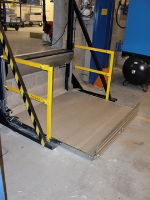 Bay Lift Services