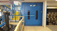 Mezzanine Goods Lifts Manchester