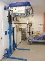 Hospital Bed Lift, NHS Hospital Bed Lifts, EME Services