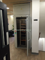 Bakery Trolley Goods Lift London