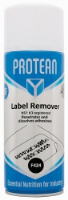 Label Remover NSF F424 Food Area