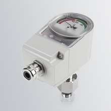 Gas Density Monitor 87x7