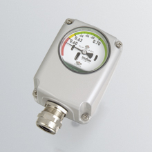 Gas Density Monitor 8728