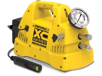 XC-Series Battery Torque Wrench Pump