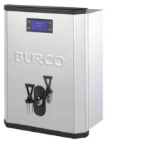 Burco PLSAFWM5L 5 Litre Wall Mounted Water Boiler With A Built In Filtration System