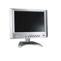 "Byron TFT10 10"" Colour TFT Monitor"