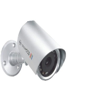 Byron CCD421 Colour CCD Outdoor Camera