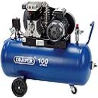 09531 100 Litre 230V Belt-Driven Air Compressor