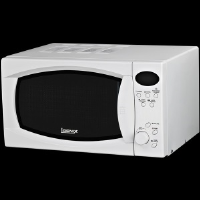 Igenix IG2800 20 Litre Digital Microwave In White