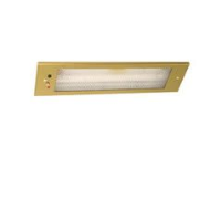 EML 8FPM 8W Fully Recessed Emergency Luminaire With Prismatic Polycarbonate Diffuser