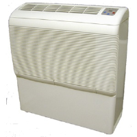 Ecor Pro D950E 1200w Floor Standing Swimming Pool Dehumidifier