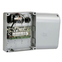 CAME ZA3N 230V A.C Multifunction Control Panel With Built-In Radio Decoder