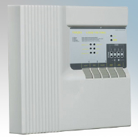 JSB FX4204 4 Zone Fire Alarm Panel