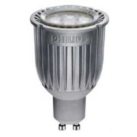 Philips Master LEDspot 7w 40 Degree Dimmable LED GU10 Lamp In Cool White 4200K