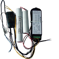 Saxby Lighting 13855 35w Low Voltage Emergency Conversion Kit For 12 Volt Halogen Lamps