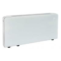 MeacoWall 103W Ultra Quiet 103 Litres Per Day Wall Mounted Dehumidifier