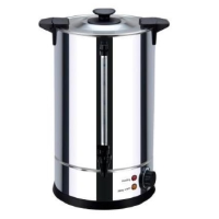Igenix IG4016 16 Litre Stainless Steel Catering Urn