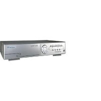 Byron DVR250 250GB 4 Channel Digital Recorder