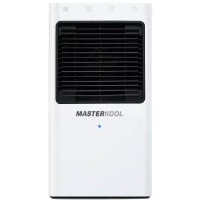 iKool-10-Mini-White Masterkool 1.3 Litre Air Cooler For A 4 Metre Square Room